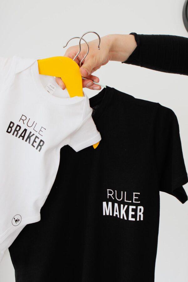 Black Giraffe rule braker