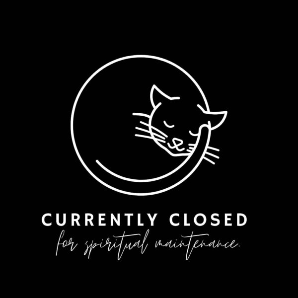 currently closed 2