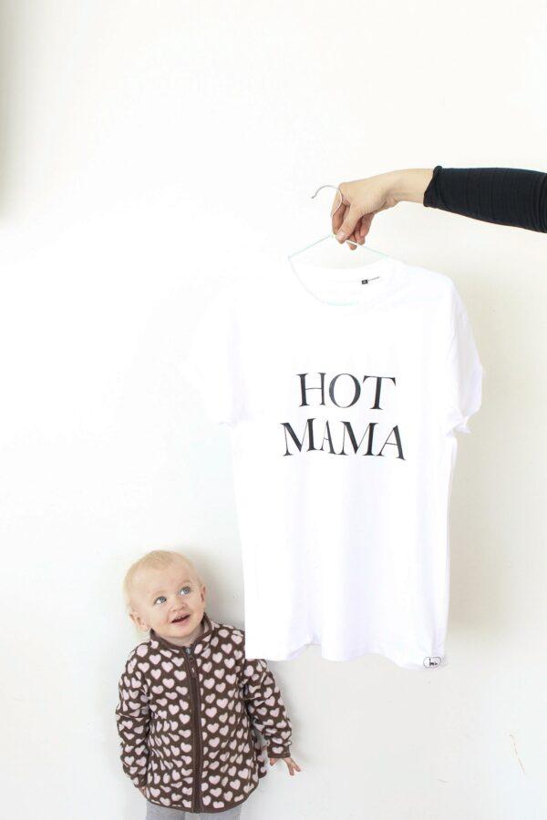 hot mama